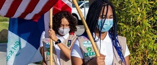 COVID | Girl Scouts San Diego
