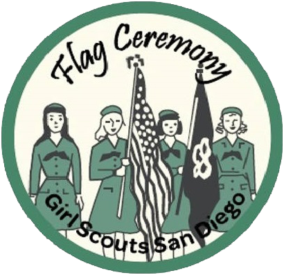 flag-ceremony-patch