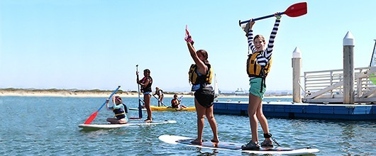 Activity Approval | Girl Scouts San Diego